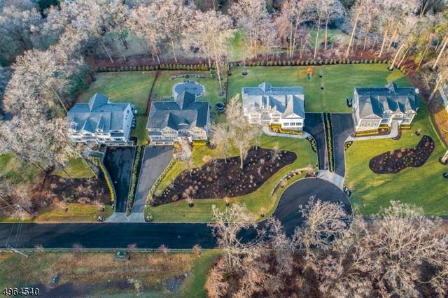 115 Long View Ave, Chatham Twp., NJ 07928 (MLS #3617792) :: The Sikora Group