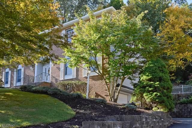 83 N Belair Ave, Hanover Twp., NJ 07927 (MLS #3617808) :: The Douglas Tucker Real Estate Team LLC