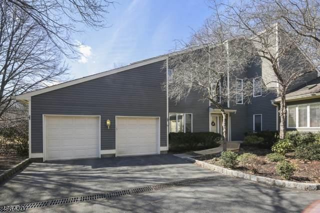 19 Greenbriar Ln, Clinton Twp., NJ 08801 (MLS #3617823) :: Vendrell Home Selling Team