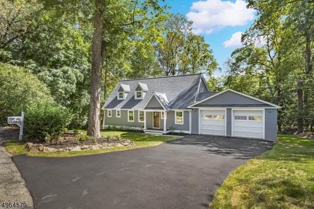 17 Bunn St, Lebanon Twp., NJ 07830 (MLS #3617836) :: SR Real Estate Group