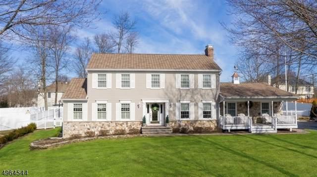 54 Fieldstone Trl, Byram Twp., NJ 07871 (#3617841) :: Proper Estates