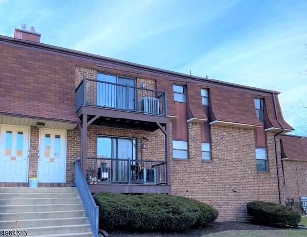 204 Westminster Pl, Raritan Twp., NJ 08822 (MLS #3617859) :: Coldwell Banker Residential Brokerage