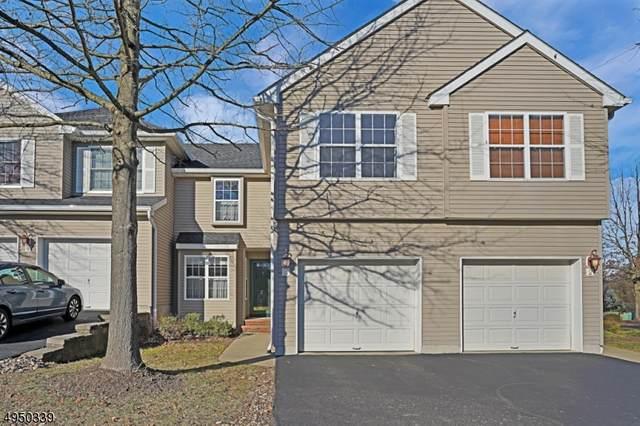 4 Arcola Way, Clinton Twp., NJ 08801 (MLS #3617861) :: Vendrell Home Selling Team