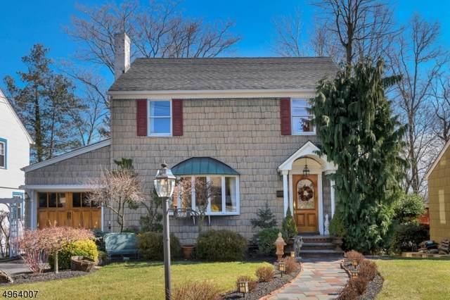 373 Essex Ave, Bloomfield Twp., NJ 07003 (MLS #3617869) :: William Raveis Baer & McIntosh