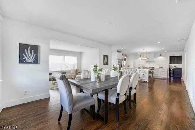 15 Argyle Ct, Summit City, NJ 07901 (MLS #3617877) :: The Dekanski Home Selling Team
