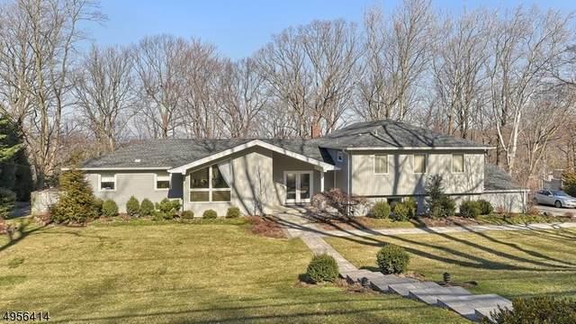 41 Cornell Drive, Livingston Twp., NJ 07039 (MLS #3617885) :: Coldwell Banker Residential Brokerage