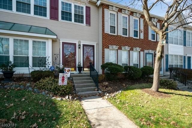 134 Amethyst Way, Franklin Twp., NJ 08823 (MLS #3617904) :: REMAX Platinum