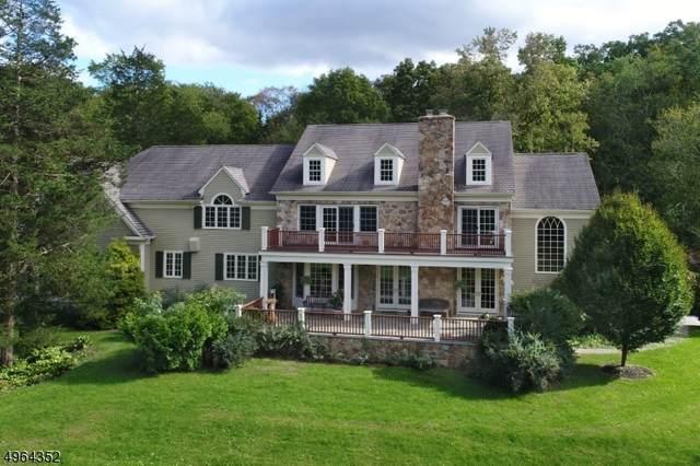 98 Spring Hollow Rd, Far Hills Boro, NJ 07931 (MLS #3617909) :: Vendrell Home Selling Team