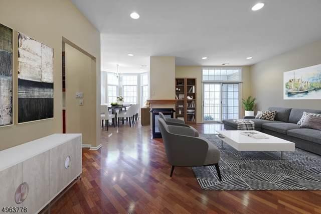 612 Kensington Ln, Livingston Twp., NJ 07039 (MLS #3617919) :: Coldwell Banker Residential Brokerage