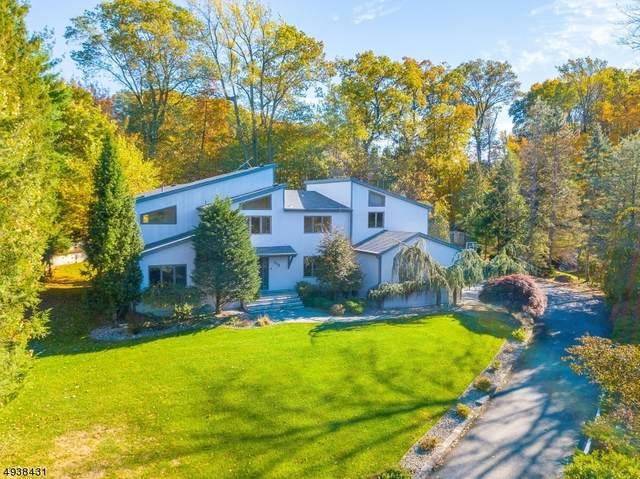 6 Sky Top Dr, Denville Twp., NJ 07834 (MLS #3617920) :: The Douglas Tucker Real Estate Team LLC