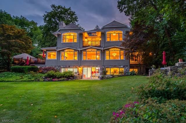 1 Briarcliff Rd, Mountain Lakes Boro, NJ 07046 (MLS #3617928) :: Mary K. Sheeran Team