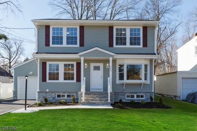 224 Willow Ave, Scotch Plains Twp., NJ 07076 (#3617932) :: Daunno Realty Services, LLC
