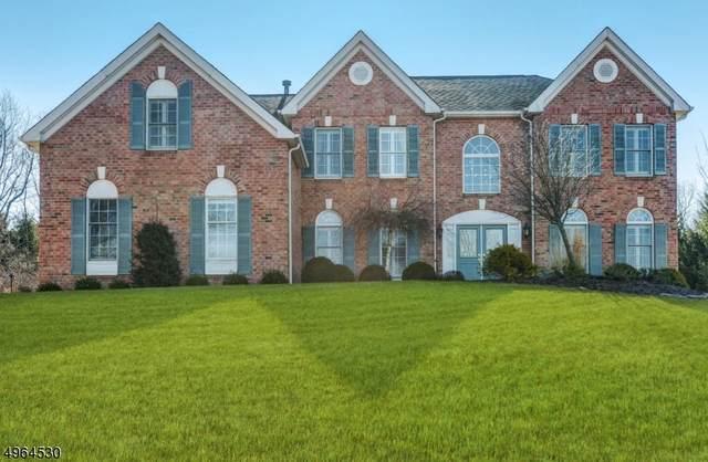 7 Middlesworth Farm Rd, Washington Twp., NJ 07853 (MLS #3617934) :: Zebaida Group at Keller Williams Realty