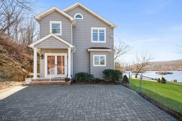 139 S Shore Rd, Byram Twp., NJ 07821 (#3617935) :: Proper Estates