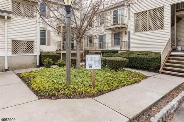 62 Jamestown Rd, Bernards Twp., NJ 07920 (MLS #3617937) :: Coldwell Banker Residential Brokerage