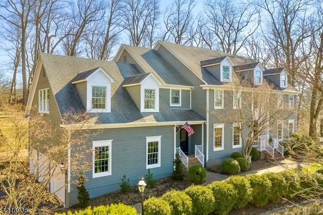27 Laurelwood Dr, Bernardsville Boro, NJ 07924 (MLS #3617956) :: Vendrell Home Selling Team