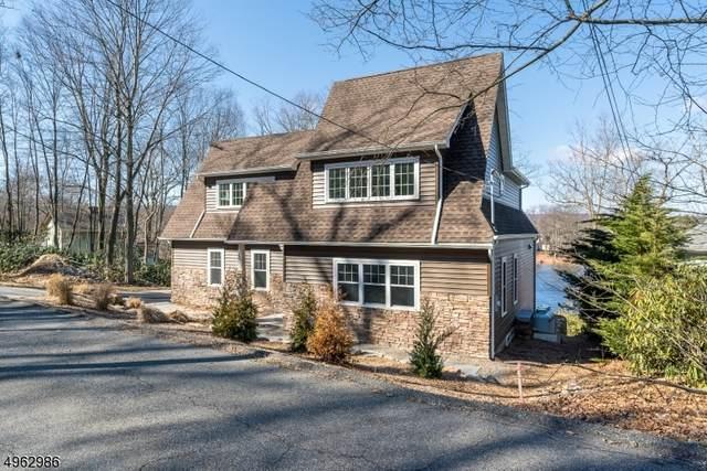 89 Wildwood Rd, Jefferson Twp., NJ 07438 (MLS #3617968) :: The Dekanski Home Selling Team