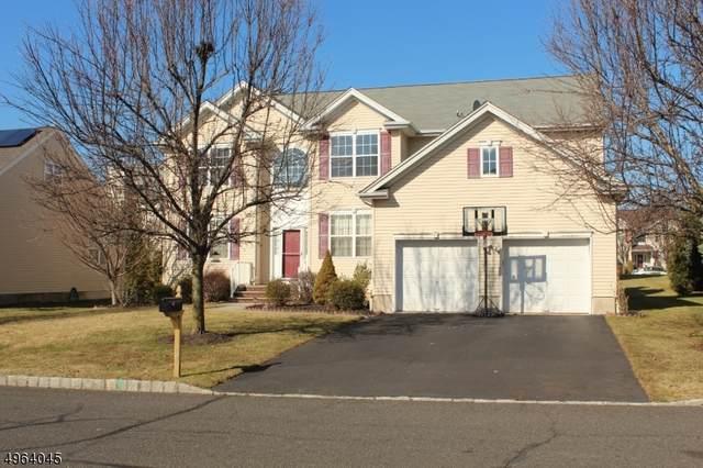23 Timberhill Drive, Franklin Twp., NJ 08823 (MLS #3617971) :: REMAX Platinum