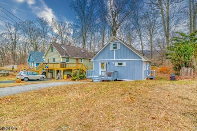 11 Butternut Rd, Vernon Twp., NJ 07462 (MLS #3617978) :: Vendrell Home Selling Team