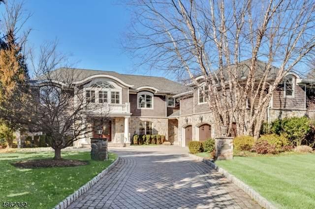 296 Hartshorn Drive, Millburn Twp., NJ 07078 (MLS #3617993) :: SR Real Estate Group