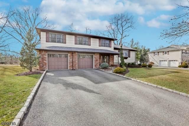 7 Fischer Pl, Hanover Twp., NJ 07981 (MLS #3618042) :: The Douglas Tucker Real Estate Team LLC