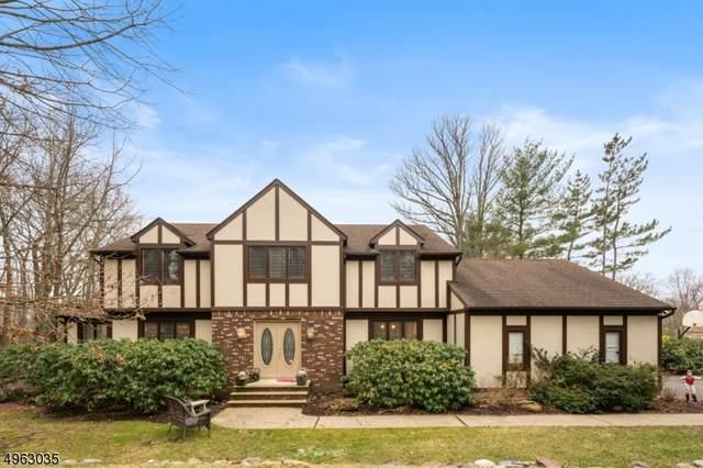 67 Poplar Dr, Hanover Twp., NJ 07950 (MLS #3618046) :: The Douglas Tucker Real Estate Team LLC