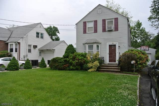 202 Millton Ave, Union Twp., NJ 07083 (#3618059) :: Daunno Realty Services, LLC