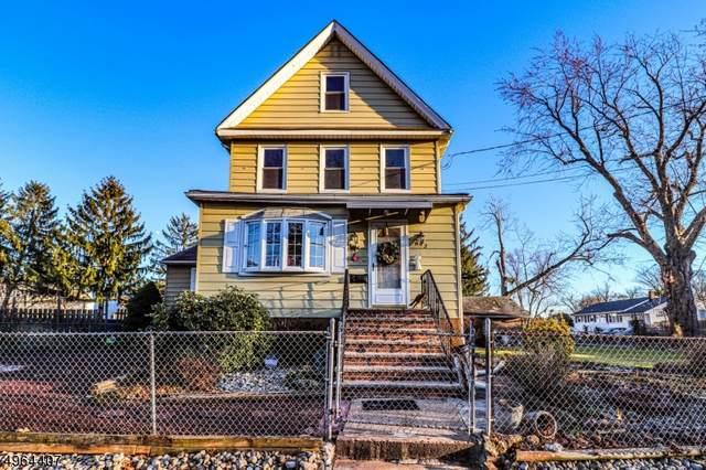 643 Bergen St, South Plainfield Boro, NJ 07080 (MLS #3618066) :: The Debbie Woerner Team