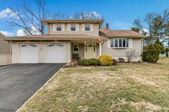 2271 Old Farm Rd., Scotch Plains Twp., NJ 07076 (#3618145) :: Daunno Realty Services, LLC