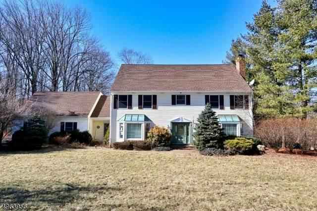 7 Chester Brook Rd, Chester Twp., NJ 07930 (MLS #3618149) :: The Douglas Tucker Real Estate Team LLC