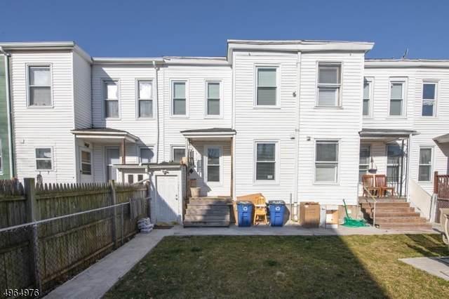 410 Rosehill Pl, Elizabeth City, NJ 07202 (#3618192) :: NJJoe Group at Keller Williams Park Views Realty
