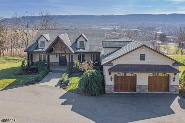 469 Bloomsbury Rd, Franklin Twp., NJ 08848 (MLS #3618205) :: Vendrell Home Selling Team