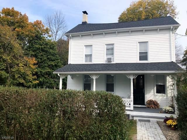 14 Port Colden Rd, Washington Twp., NJ 07882 (MLS #3618209) :: Vendrell Home Selling Team