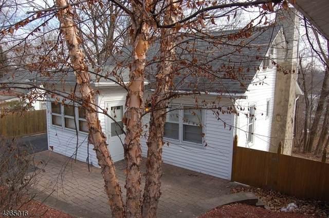 40 Shawger Rd, Denville Twp., NJ 07834 (MLS #3618210) :: The Douglas Tucker Real Estate Team LLC