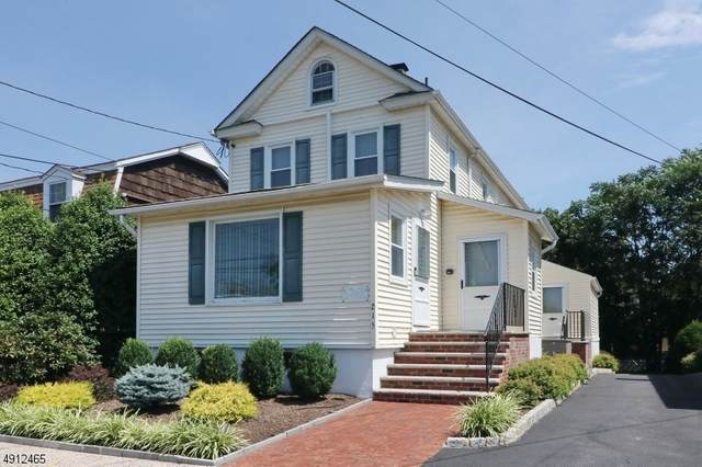 215 Elmer Street, Westfield Town, NJ 07090 (#3618212) :: Daunno Realty Services, LLC