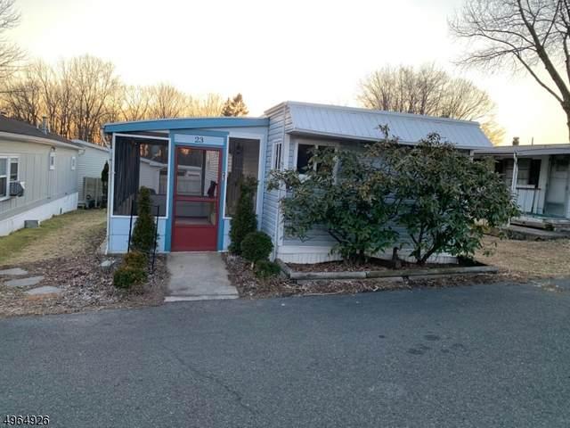 195 W Main St, Chester Boro, NJ 07930 (MLS #3618225) :: The Douglas Tucker Real Estate Team LLC