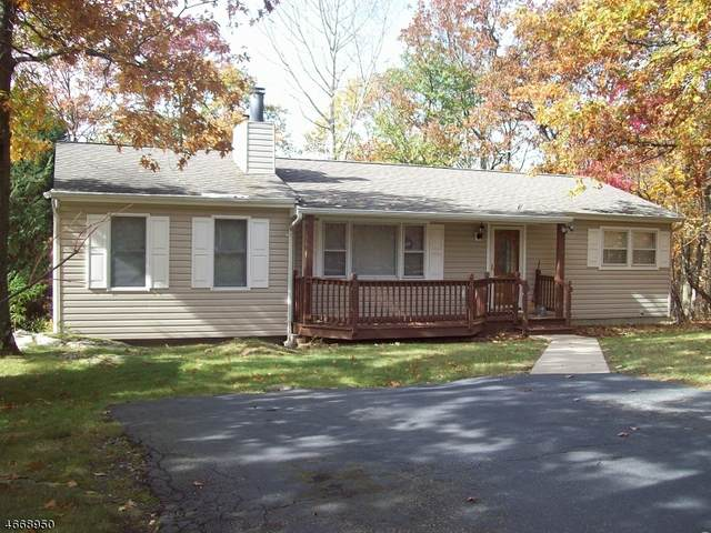 5 Fountainhead Dr, Vernon Twp., NJ 07422 (MLS #3618240) :: Vendrell Home Selling Team
