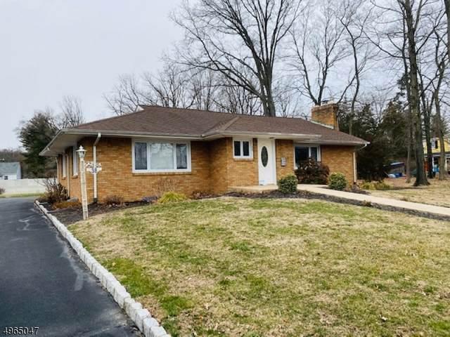 38 Newark Pompton Tpke, Riverdale Boro, NJ 07457 (MLS #3618246) :: The Karen W. Peters Group at Coldwell Banker Realty
