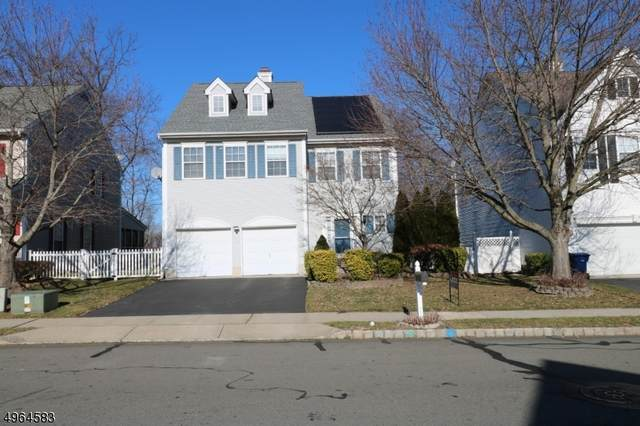 58 Magellan Way, Franklin Twp., NJ 08823 (MLS #3618260) :: RE/MAX Platinum