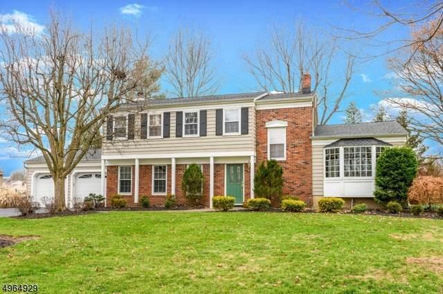 8 Biscay Dr, Parsippany-Troy Hills Twp., NJ 07054 (MLS #3618267) :: The Douglas Tucker Real Estate Team LLC