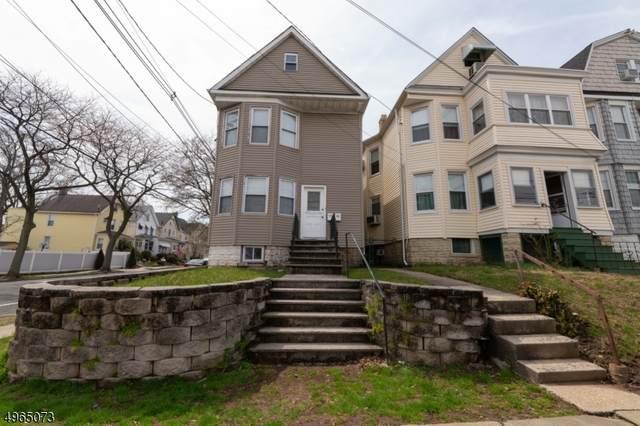 220 Laurel, Kearny Town, NJ 07032 (MLS #3618285) :: The Sikora Group