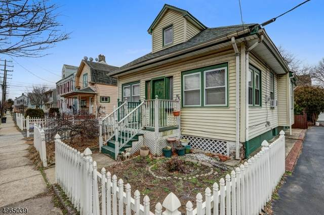 1782 Lawrence St, Rahway City, NJ 07065 (#3618287) :: Daunno Realty Services, LLC