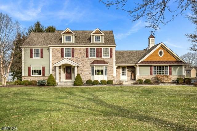 7 Settlers Ct, Branchburg Twp., NJ 08853 (MLS #3618315) :: The Debbie Woerner Team