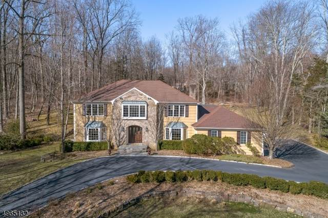 42 Shadowbrook Ct, Bernardsville Boro, NJ 07924 (MLS #3618316) :: The Debbie Woerner Team