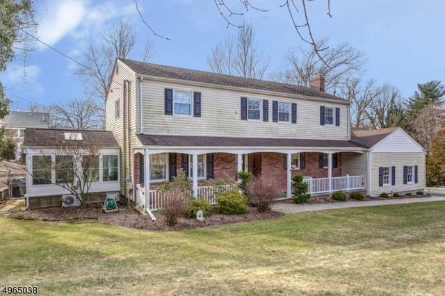 Address Not Published, North Caldwell Boro, NJ 07006 (MLS #3618320) :: Pina Nazario