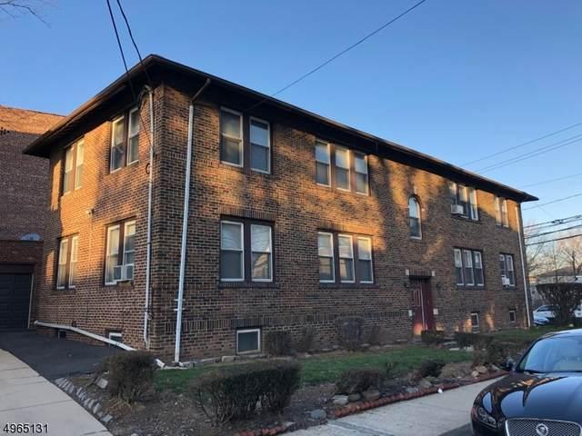 367 Sandford Ave, Newark City, NJ 07106 (#3618326) :: NJJoe Group at Keller Williams Park Views Realty