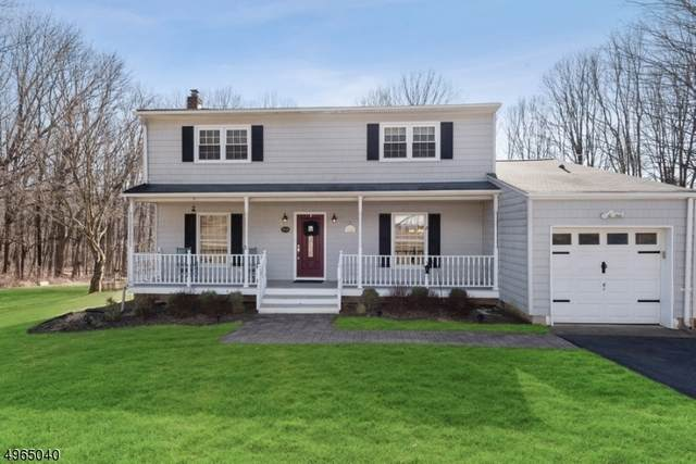 213 Mooney Rd, Roxbury Twp., NJ 07836 (MLS #3618337) :: The Douglas Tucker Real Estate Team LLC