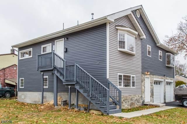 121 Dawes Hwy, Pompton Lakes Boro, NJ 07442 (MLS #3618352) :: The Karen W. Peters Group at Coldwell Banker Realty