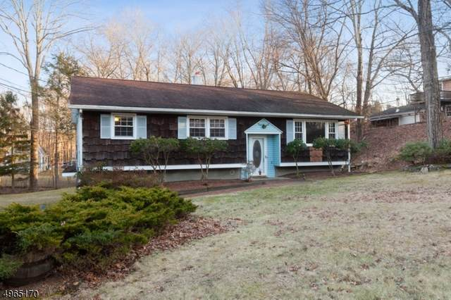 62 Lackawanna Dr, Byram Twp., NJ 07874 (MLS #3618354) :: SR Real Estate Group