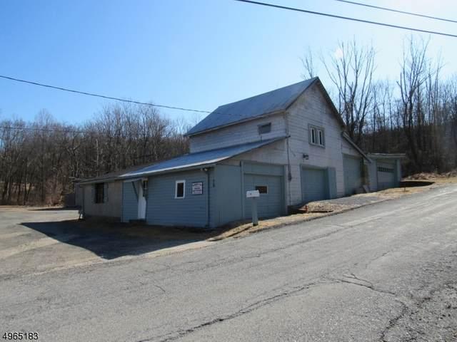 65 Buttermilk Bridge Rd, Washington Twp., NJ 07882 (MLS #3618372) :: Vendrell Home Selling Team